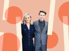 Everything We Know About Reese Witherspoon's Teen Son Deacon Reese Phillippe