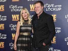 Tori Spelling's Latest Public Appearance Has Fans Convinced Her Dean McDermott Divorce Is Already Underway