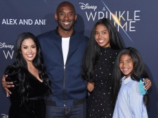 Vanessa Bryant Learned About Husband Kobe & Daughter Gianna's Deaths in the Most Heartbreaking Way